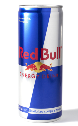 red bull picture