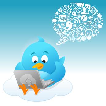 twitter transparency social blog tweet