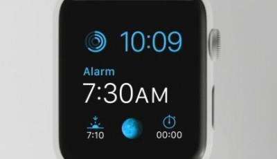 apple smart watch iwatch